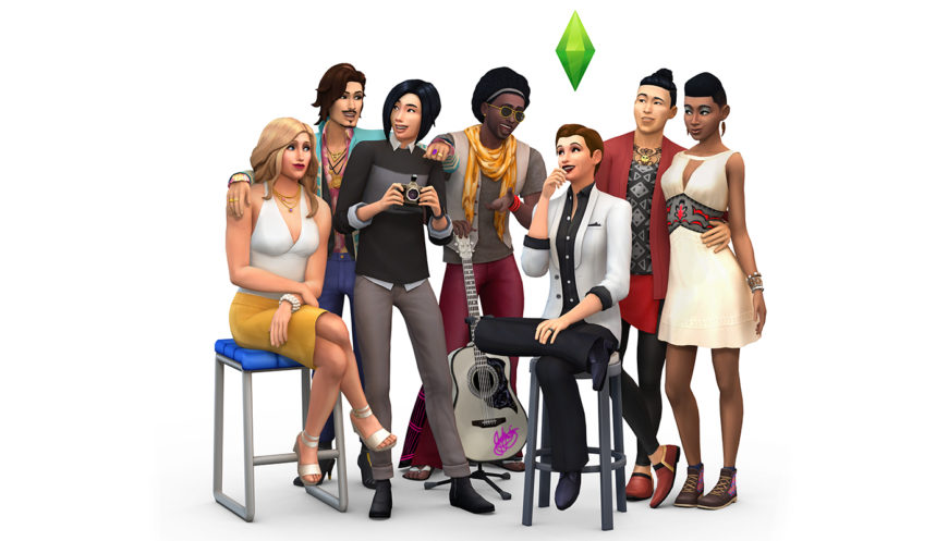 best Sims 5 game