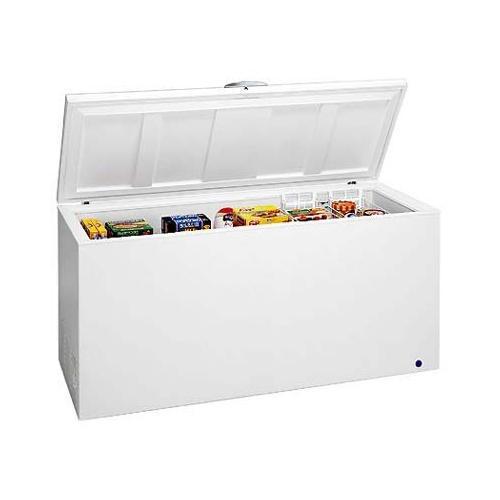chest freezer Singapore